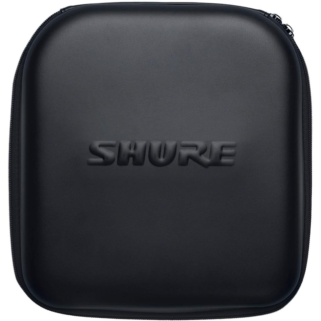 Shure Aufbewahrungsbox »HPACC2 für Shure SRH1440 und SRH1840 Kopfhörer«