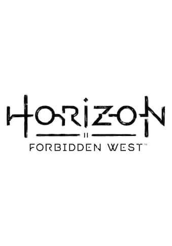 PlayStation 4 Spiel »Horizon Forbidden West«, PlayStation 4 kaufen