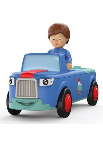 Toddys by siku Spielzeug-Auto »Mio Mounty« kaufen