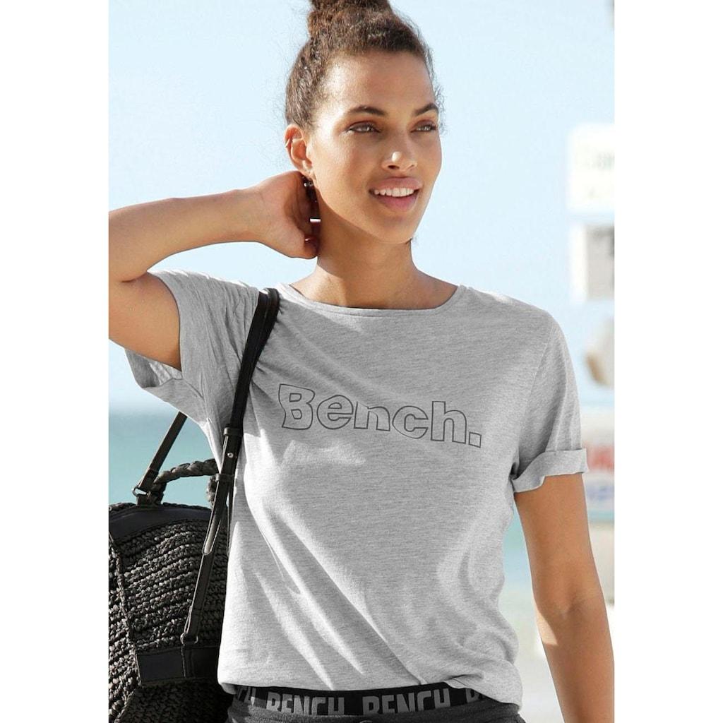 Bench. T-Shirt