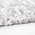 Festival Hochflor-Teppich »Peral 520«, rechteckig, 45 mm Höhe, besonders weich durch Microfaser, Wohnzimmer