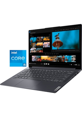 Lenovo Notebook »Yoga Slim7 14ITL05«, (35,6 cm/14 Zoll Intel Core i5 Iris© Xe... kaufen