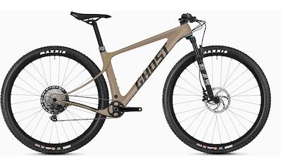 Ghost Mountainbike »Lector SF LC Advanced«, 12 Gang, Shimano, XT RD-M8100 12-S Schaltwerk, Kettenschaltung kaufen