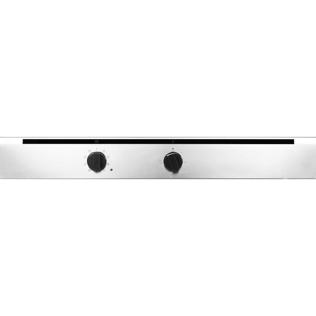 VESTEL Induktions-Standherd »VFSHI 90.60«