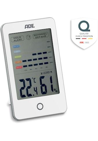 ADE »Hygrometer WS 1701« Innenwetterstation kaufen