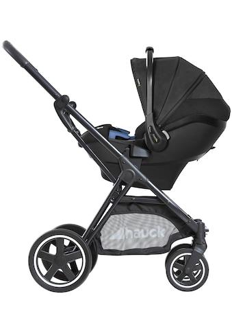 Hauck Babyschale »select BABY i-size«, Klasse 0+ (bis 13 kg), 40 - 85 cm kaufen