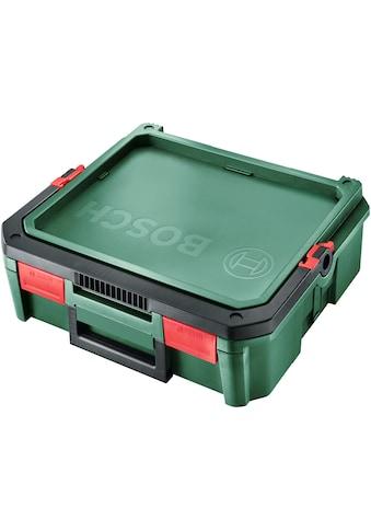 BOSCH Aufbewahrungsbox, B/H/T: 39x34,3x12,1 cm kaufen