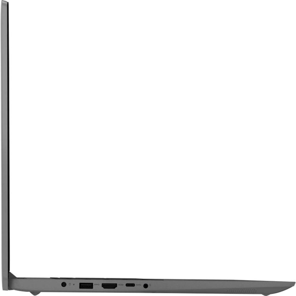 "Lenovo Notebook »IdeaPad 3 17ALC6«, (43,94 cm/17,3 "" AMD Ryzen 5 Radeon Graphics\r\n 512 GB SSD), Kostenloses Upgrade auf Windows 11, sobald verfügbar"