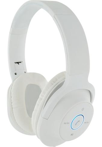 SCHWAIGER Bluetooth On-Ear-Kopfhörer mit Mikrofon und Fernbedienung »Headset Gaming« kaufen