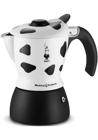 BIALETTI Espressokocher »Mukka Express«, 2 Tassen kaufen