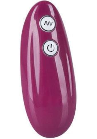 Smile Vibro-Ei »Berry«, mit Funkfernbedienung kaufen
