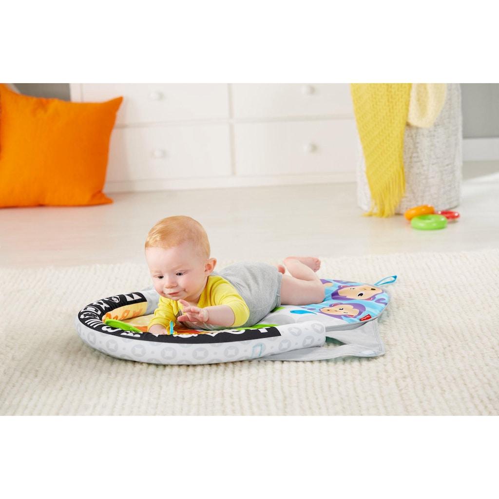 Fisher-Price® Baby Gym »Safari Spieldecke to go«
