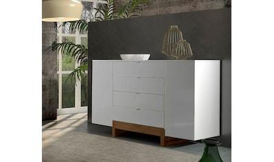 KITALY Sideboard »FIORELLA« kaufen