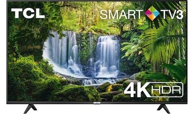 "TCL LED-Fernseher »55P611X1«, 139 cm/55 "", 4K Ultra HD, Smart-TV kaufen"