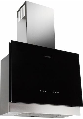 SIEMENS Kopffreihaube Serie iQ500 LC67FQP60 kaufen