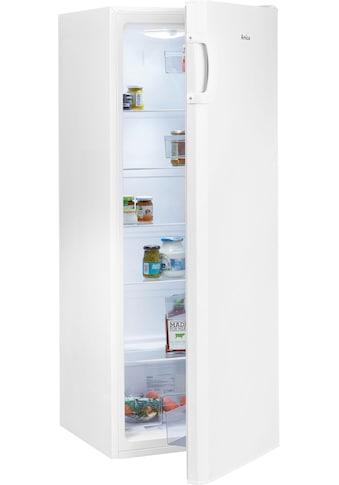 Amica Vollraumkühlschrank, VKS 354 100 W, 141 cm hoch, 55 cm breit kaufen