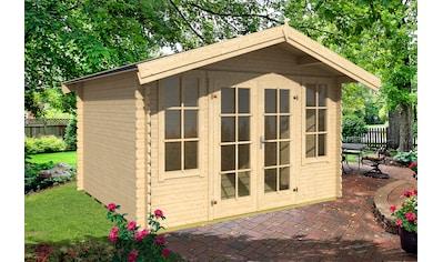 Outdoor Life Products Gartenhaus »Kalmar 330« kaufen