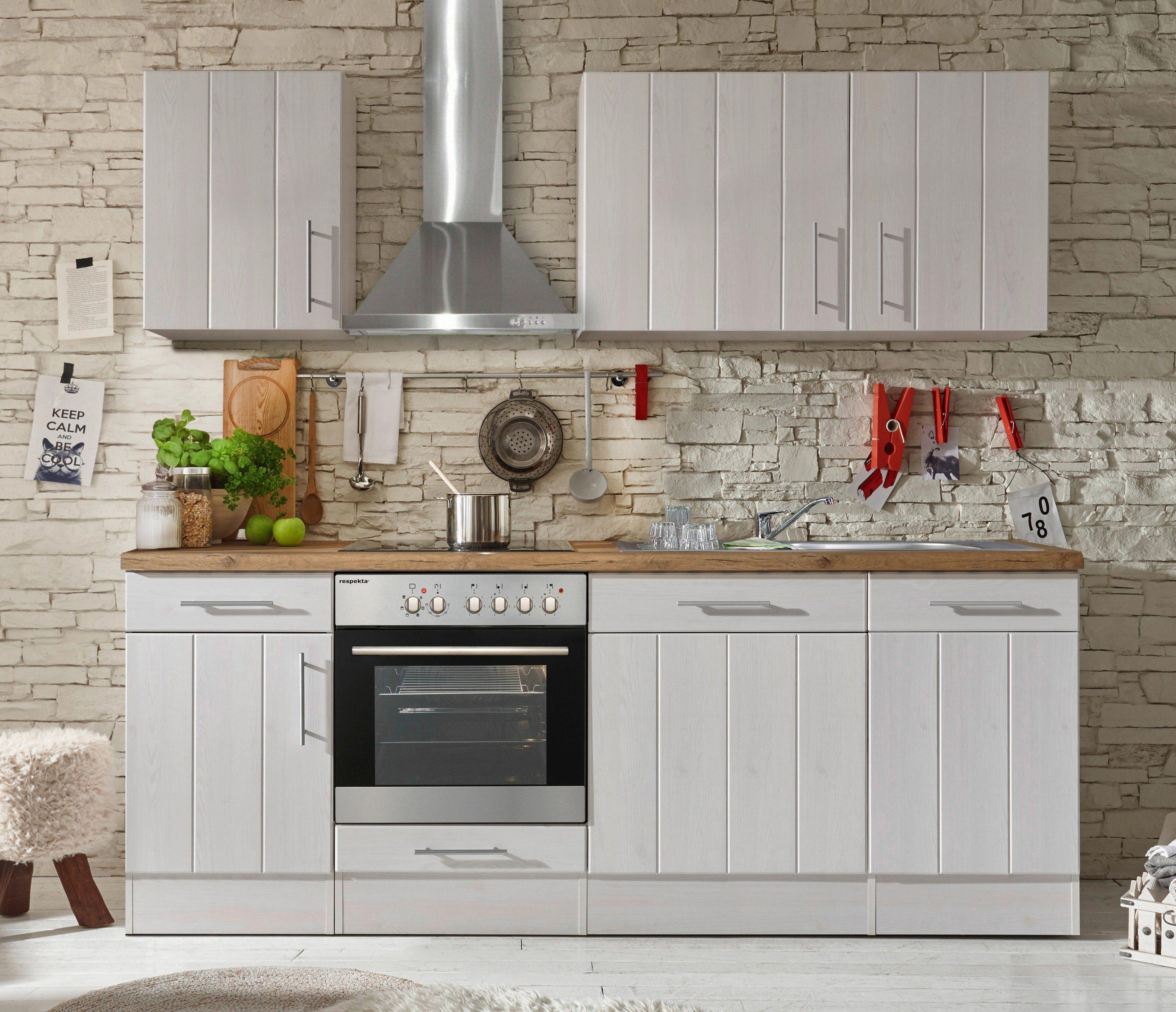 ulme Küchenzeilen online kaufen  Möbel-Suchmaschine  ladendirekt.de