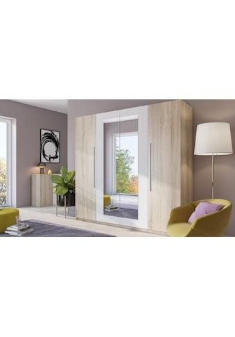 Kleiderschrank »Vera«, mit Spiegel kaufen