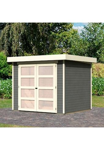 Karibu Gartenhaus »Mühlendorf 3« kaufen