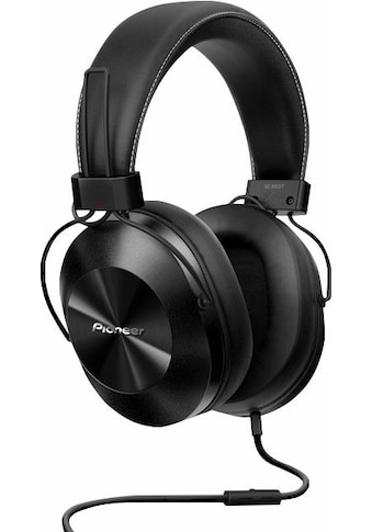 Pioneer »SE - MS5T Hi - Res« Over - Ear - Kopfhörer kaufen