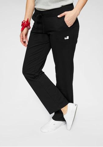 Ocean Sportswear Jogginghose »Comfort Fit«, - in großen Größen kaufen