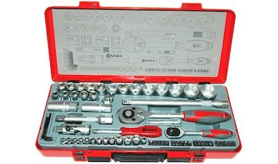 Connex Steckschlüsselsatz »COX580267«, 67 - tlg. kaufen