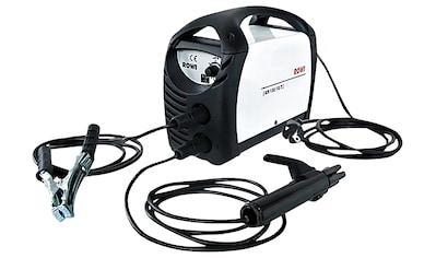 ROWI Inverterschweißgerät »130/10/2« kaufen