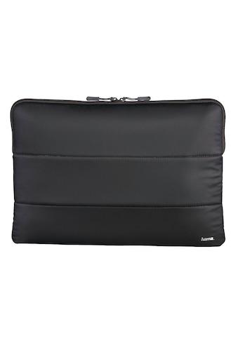 """Hama Notebook Tasche Sleeve """"Toronto"""" bis 36cm (14,1"""") kaufen"""