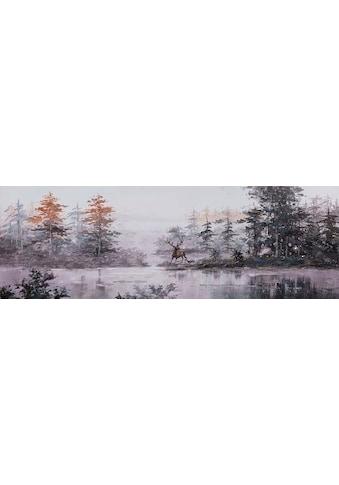 Myflair Möbel & Accessoires Ölbild »Maeve«, 50 x 150 cm kaufen
