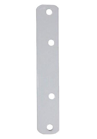 BASI Fenster - Zusatzschloss »Optional für FS 500  -  weiß«, Distanzplatten kaufen