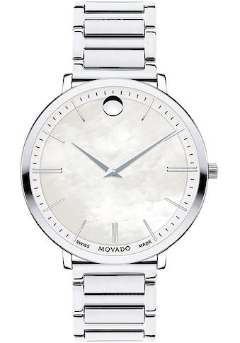 MOVADO Schweizer Uhr »ULTRA SLIM, 607170« kaufen