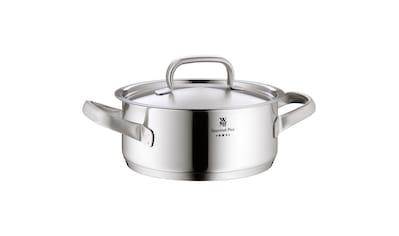 WMF Kochtopf, Induktion, Metalldeckel, Cromargan Edelstahl 18/10 »Gourmet Plus« kaufen