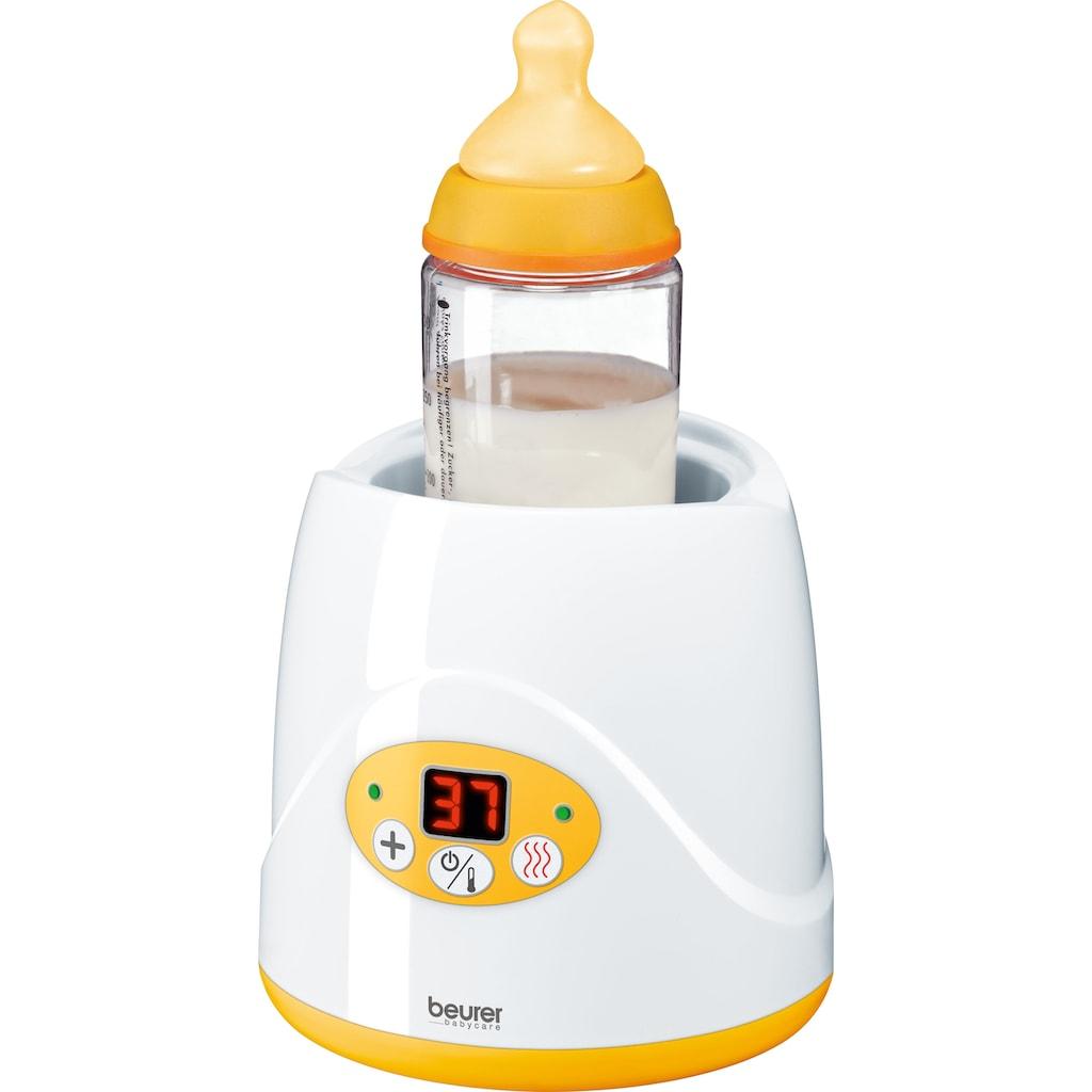 BEURER Babyflaschenwärmer BY 52