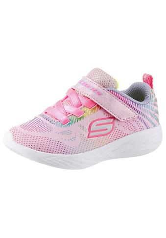Skechers Kids Sneaker »Go Run 600«, in coolen Farben kaufen