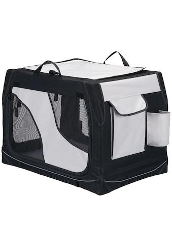 TRIXIE Tiertransportbox »Mobile Kennel Vario«, in versch. Größen kaufen