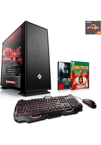 CSL Gaming-PC »HydroX V8311 Wasserkühlung« kaufen