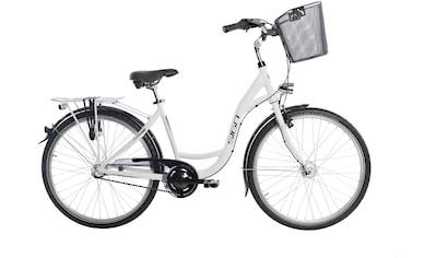 SIGN Cityrad 3 Gang Shimano NEXUS SG - 3C41 Schaltwerk kaufen