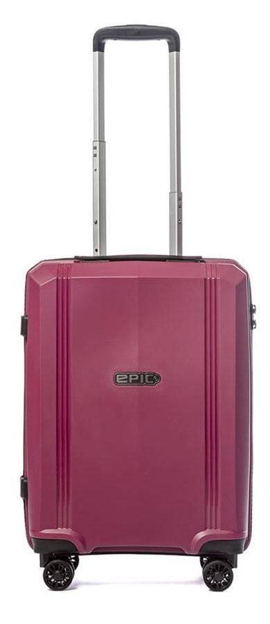 EPIC Hartschalen-Trolley Airwave VTT SL, 55 cm, 4 Rollen   Taschen > Koffer & Trolleys > Trolleys   Rosa   Epic