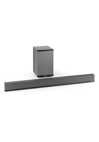 Auna Soundbar Subwoofer 140W BT USB MP3 opt. Digitaleingang »real Bar 950« kaufen