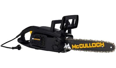McCulloch Elektro-Kettensäge »CSE 2040 S, 00096-71« kaufen