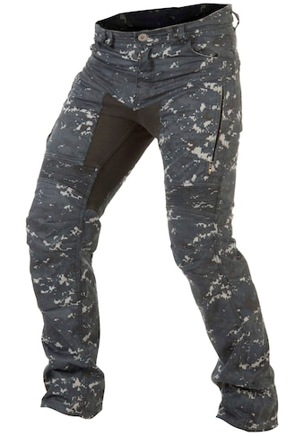 Trilobite Motorradhose »Parado«, inkl. Protektoren kaufen