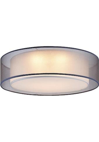 Nino Leuchten LED Deckenleuchte »CHLOE«, LED-Board, Warmweiß, LED Deckenlampe kaufen