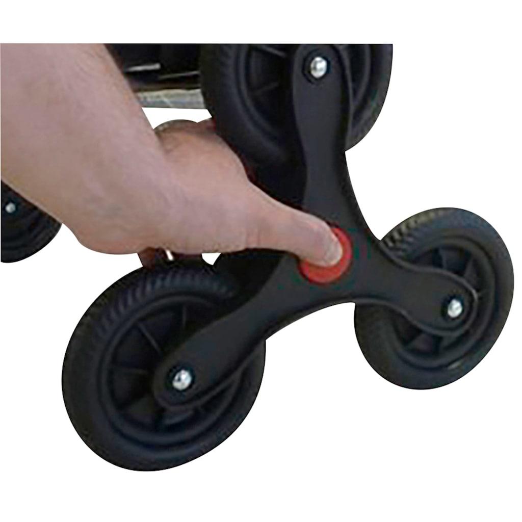 Rolser Einkaufstrolley »RD6 ECO-IMAX«, in verschiedenen Farben, Max. Tragkraft: 50 kg, Tasche abnehmbar