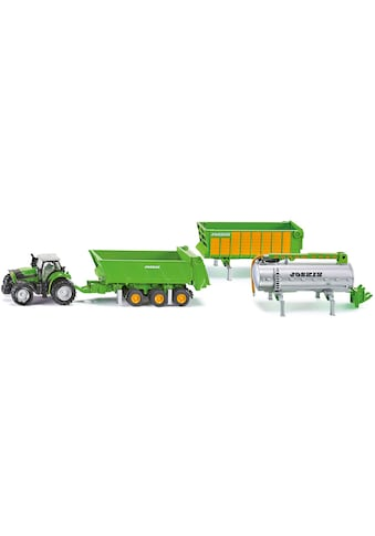 "Siku Spielzeug - Traktor ""SIKU Farmer, Deutz - Fahr Agrotron X720"" kaufen"