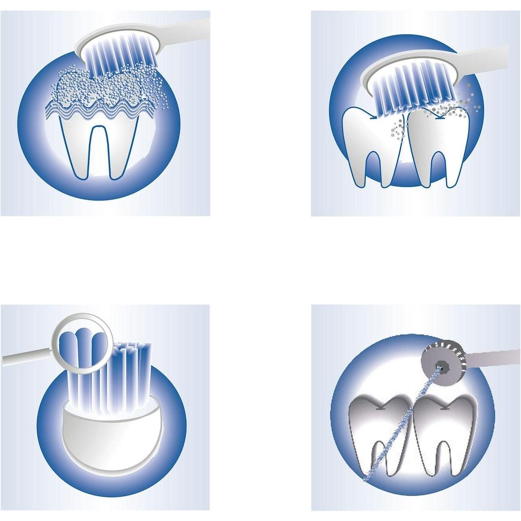 ProfiCare Mundpflegecenter »PC-DC 3031«, Akku-Dentalcenter 2 in 1