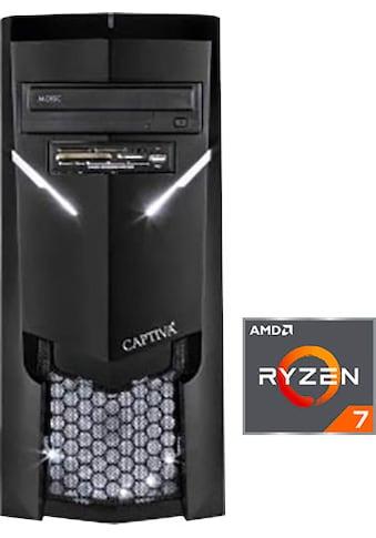 CAPTIVA Gaming-PC »G12AG 19V2« kaufen