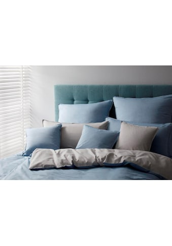 Elegante Bettwäsche »Treat«, angenehmes Hautgefühl kaufen
