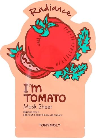TONYMOLY Tuchmaske »I'm Real Tomato« kaufen
