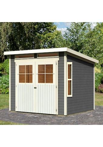 KONIFERA Gartenhaus »Falkensee 4« kaufen